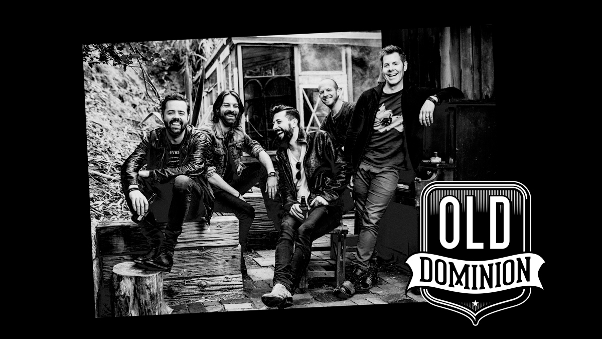 Country 106 7 Presents Old Dominion Country 106 7