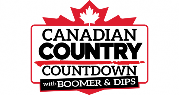 Canadian Country Countdown with Boomer & Dips