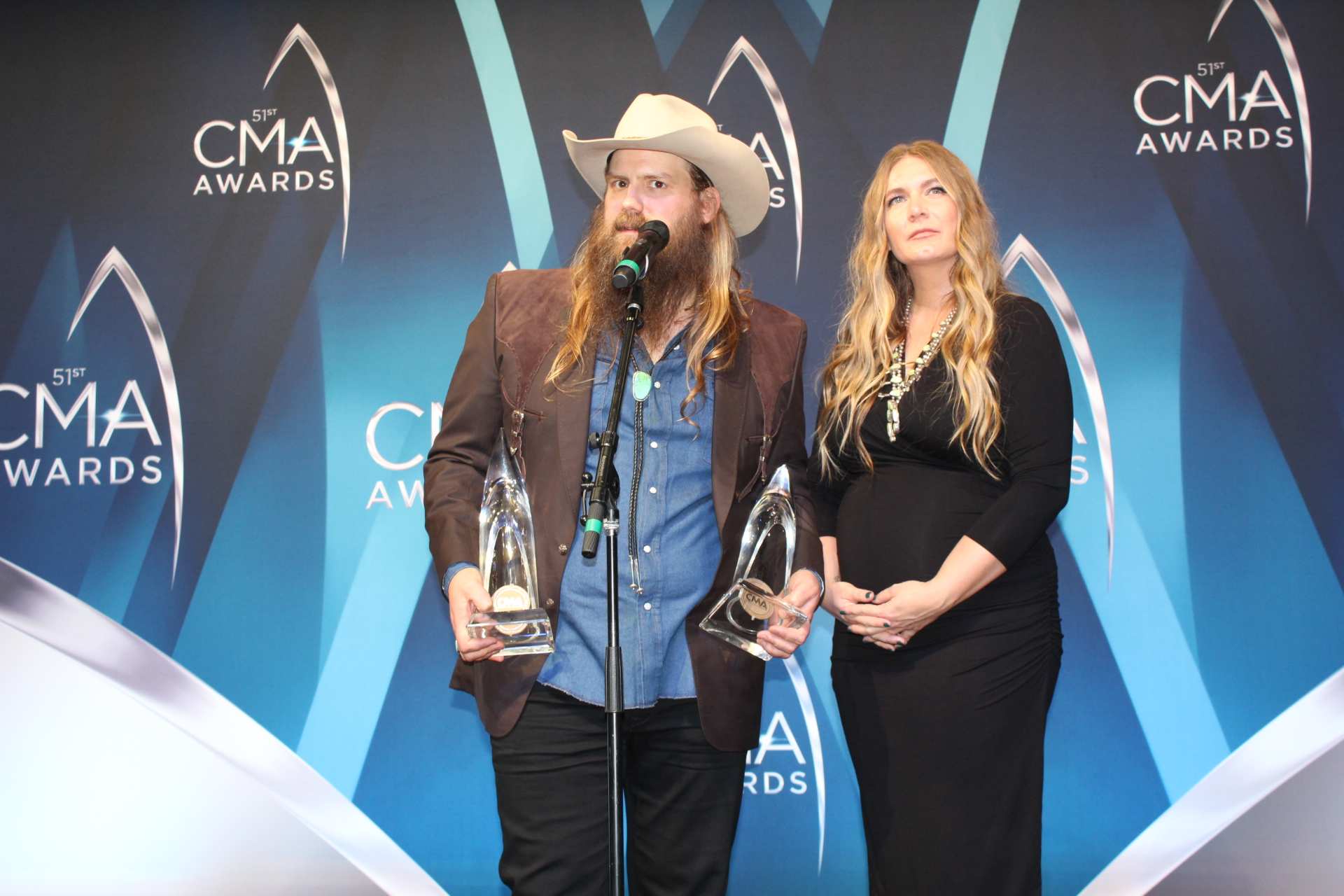 51st Annual CMA Awards – Nominees & Winners! - Country 106.7