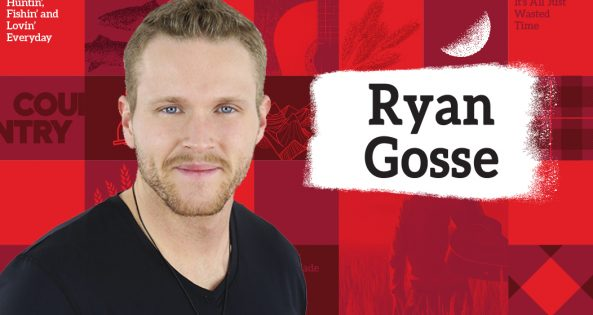 Afternoon's With Ryan Gosse