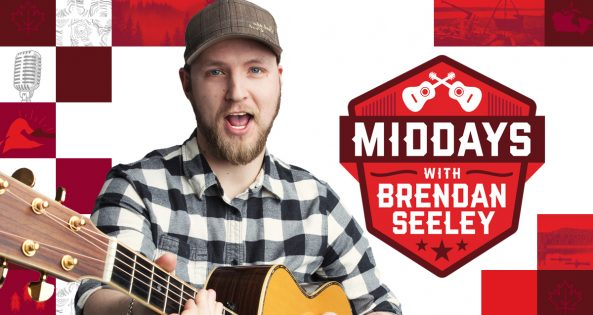 Brendan Seeley - Middays
