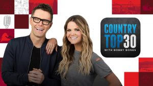 The Bobby Bones Top 30 Countdown