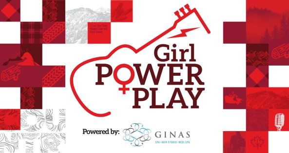 Girl Power Play